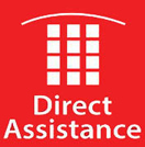 logo direct assistance